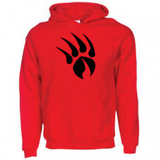 The Badger Claw Hoodie