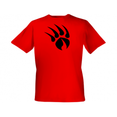 The Badger Claw T-Shirt